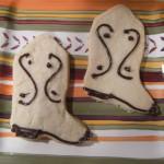 S***-Kickin' Shortbread Cookies
