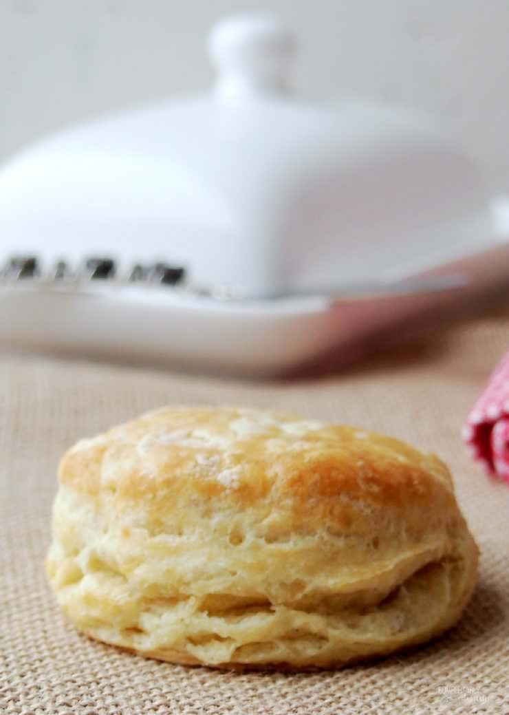 Homemade-biscuits are one of life's best comfort foods, and the skill of making them yourself at home is easy. The step by step details are going to be revealed--right here.
