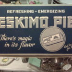 Eskimo Pies for Dinner?