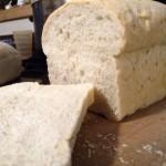 Fear Not Bread, Part IV: Sourdough