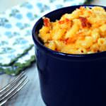 Grandma's Mac and Cheese
