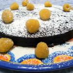 Chocolate Ugly Cake