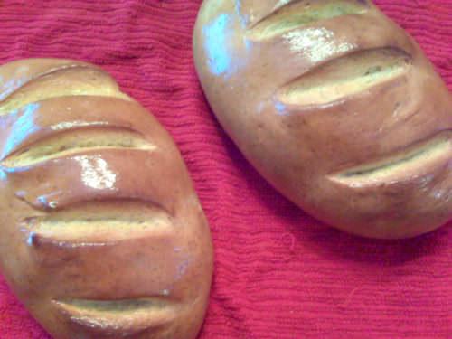 Fear Not Bread, Part II 1/2: 60-Minute Dill-Potato Bread