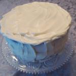 This Northern Gal's Red-ish Velvet Cake