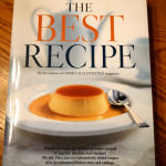 Cooking 101: Instructional Cookbooks
