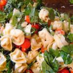 Inside Comfortably Domestic: The Recipe Development Process