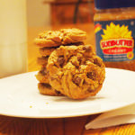 For My Wheat-Free Friends: Flourless Chocolate Chip Cookies