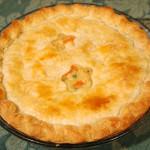 Chicken Pot Pie – Oh Yeah!
