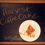 Eat Your Vegetables for Breakfast: Harvest Squash Coffee Cake
