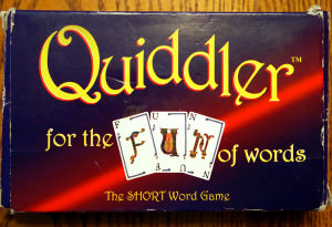 Games We Love: Quiddler