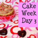 Cake Week, Day 3: Magic Ice Cream Cake
