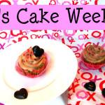 Hooray! It's Cake Week!