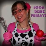 Food Dork Friday…er…Saturday: Alternate Flours for Baking