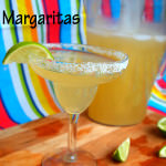 Celebrate Kentucky-Derby-Cinco-de-Mayo with REAL Margaritas!