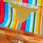 Classic Margaritas for a Kentucky Derby or Cinco de Mayo Celebration