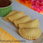 Save Your Sanity and Be the Life of the Party: Spicy Chicken Empanadas