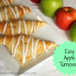 Easy as Apple Turnovers