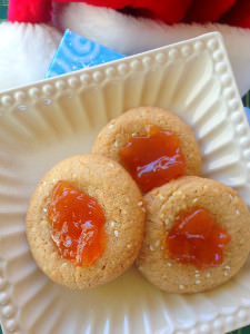 Cookie Week – Day 4: Things Get Colossal, Fruity and Real
