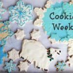 Cookie Week, Day 4: Things Get Colossal, Fruity and Real.