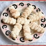 Egg Nog Cookies {Cookie Week 2012 – Day 6}