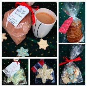 Decorated Shortbread Cookies {Cookie Week 2012}