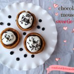 Knock-You-on-Your-Behind-Rich Chocolate Mousse Sweetie Pies