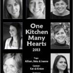 One Kitchen, Many Hearts: Winter Essentials Edition