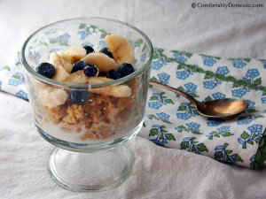 Easy Baked Oatmeal Recipe for a Hearty Breakfast