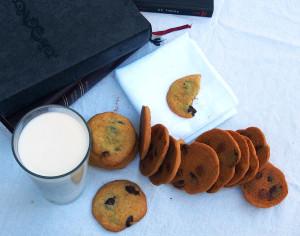 Church Lady Chocolate Chip Cookies (Not Dana Carvey's)