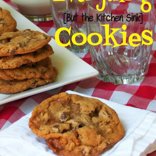 everything but kitchen sink cookies desserts and archives page 2 of 3 comfortably 8886