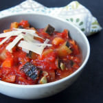 An Infusion of Goodness: Ratatouille (Vegetable Stew) — Three Ways!