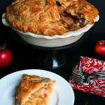 Pie Week Kickoff: Mile High Apple Pie