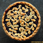 Very Berry Cherry Pie {Pie Week}