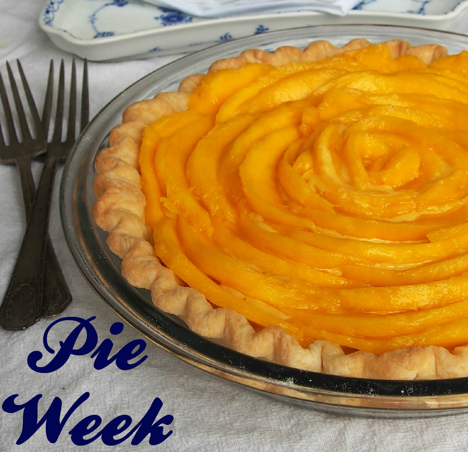 Pie Week 2013 | ComfortablyDomestic.com