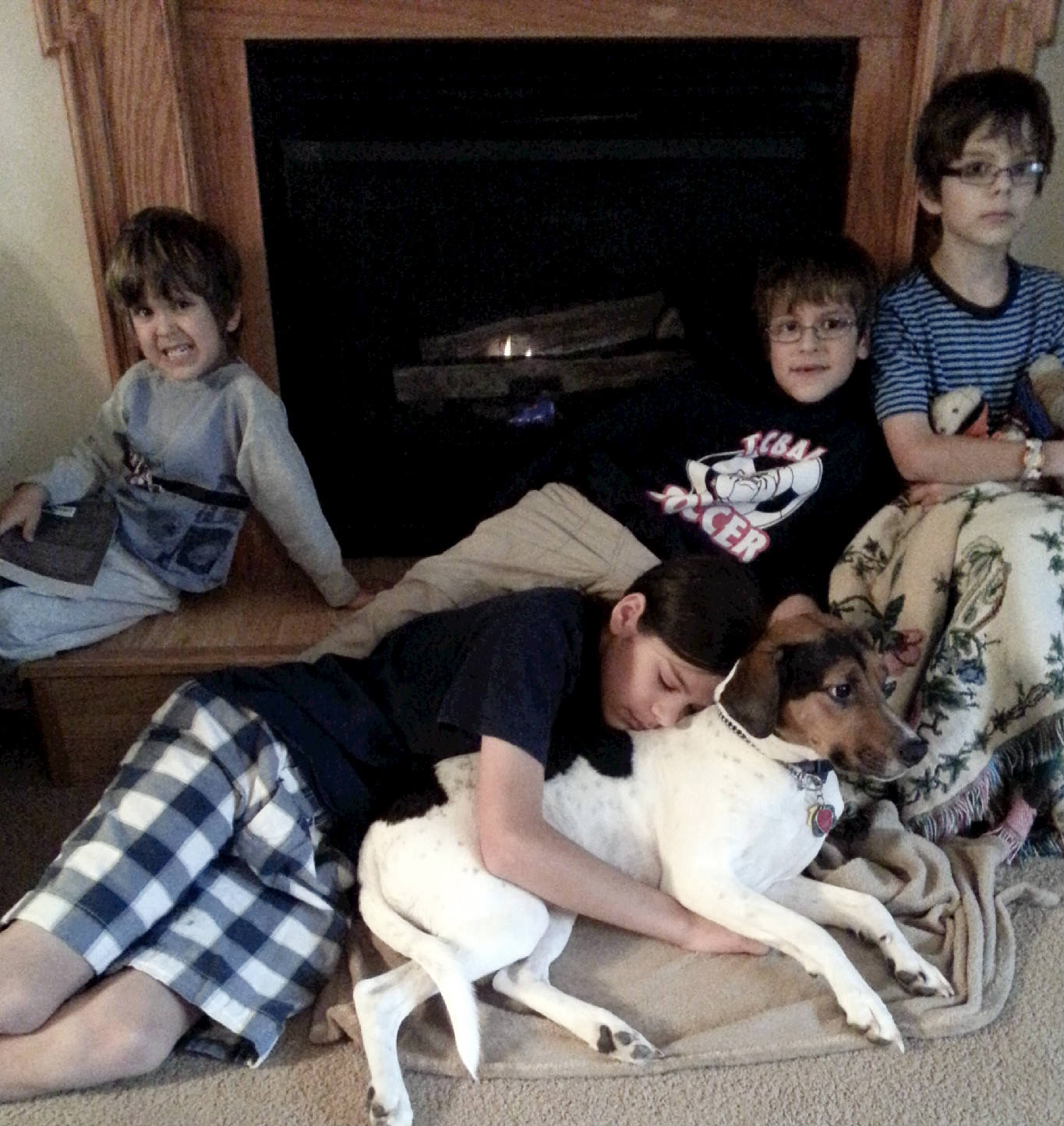 ComfortablyDomestic Sons
