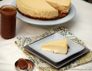 How to Bake a Perfect Cheesecake