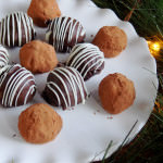 Liberation That Comes From Homemade Chocolate Truffles