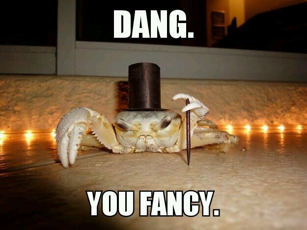 fancycrab