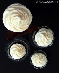 Vanilla Bean Buttercream Recipe