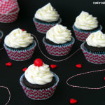 Coca Cola Cupcakes {Scratch Baking Recipe}