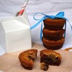 Crownies Recipe {Chocolate Chip Cookie Brownies}