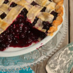 The Best Blueberry Pie Recipe