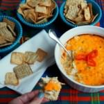 Relative Time, Rites of Passage, and Cheddar Chicken Spread