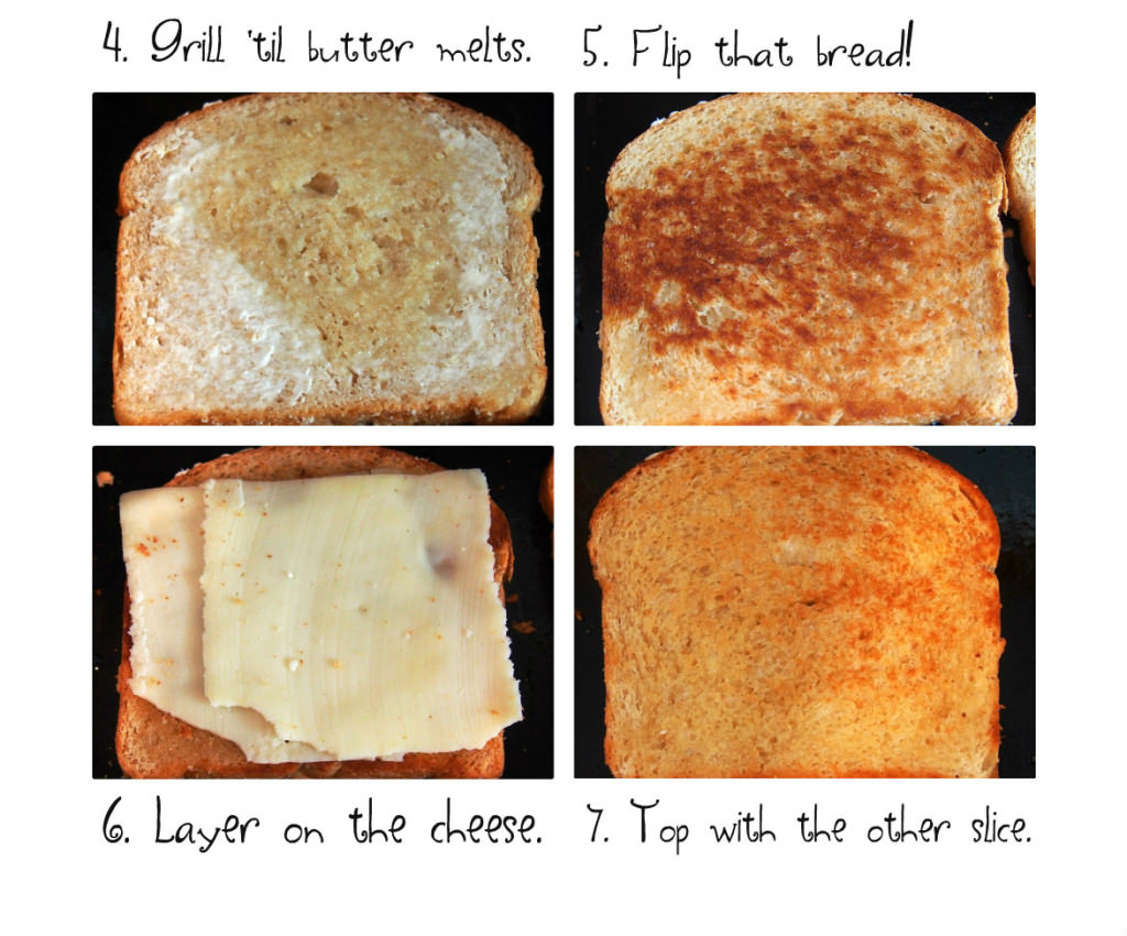 best-grilled-cheese-method