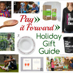 Pay it Forward Holiday Gift Guide