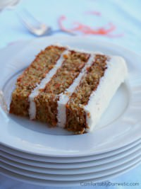 Carrot-Cake-Ginger-Cream-Cheese-Frosting