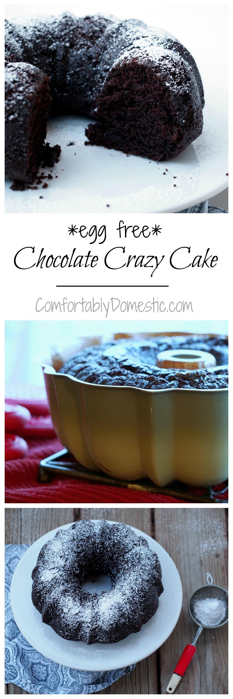 Chocolate-Egg-Free-Crazy-Cake | ComfortablyDomestic.com
