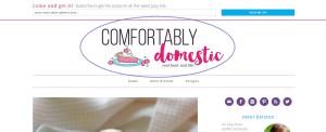 Comfortably-Domestic-Brand-Logo