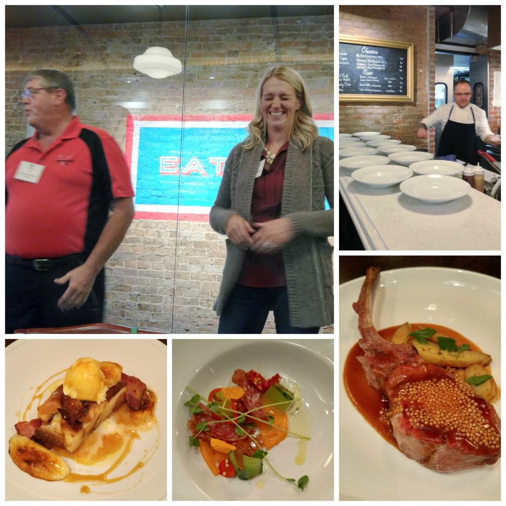 5-Minutes-with-a-Farmer- Brenneman Pork and the Pork to Plate Tour | ComfortablyDomestic.com