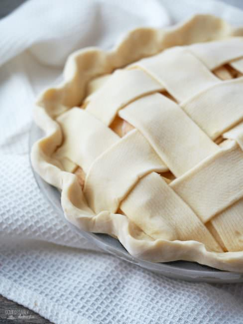 Make Pies to Freeze and Bake Later – An Easy How To Guide